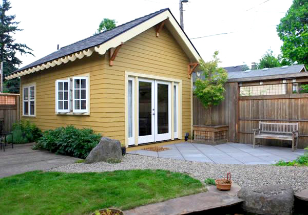 Accessory dwelling units in bellingham